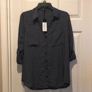 Original fir Portfino blouse